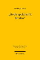 »Stoßtruppfakultät Breslau«