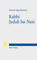 Rabbi Judah ha-Nasi