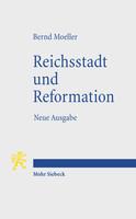 Reichsstadt und Reformation