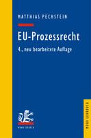EU-Prozessrecht