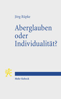 Aberglauben oder Individualität?