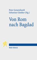 Von Rom nach Bagdad