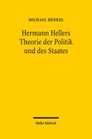 Hermann Hellers Theorie der Politik und des Staates