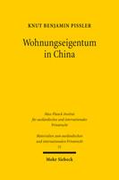 Wohnungseigentum in China