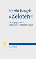 Martin Hengels »Zeloten«