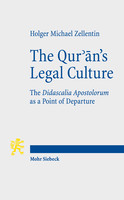 The Qur'ān's Legal Culture