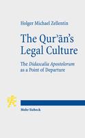 The Qur'ān's Legal Culture