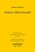 Globaler Effektenhandel