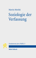 Soziologie der Verfassung