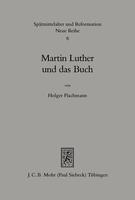 Martin Luther und das Buch