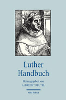 Luther Handbuch