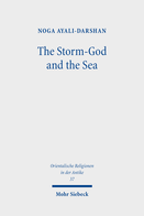 The Storm-God and the Sea