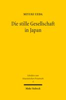 Die stille Gesellschaft in Japan