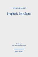 Prophetic Polyphony