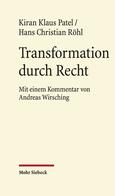Transformation durch Recht
