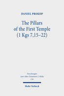 The Pillars of the First Temple (1 Kgs 7,15–22)