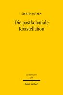 Die postkoloniale Konstellation
