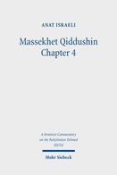 Massekhet Qiddushin Chapter 4