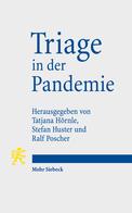 Triage in der Pandemie