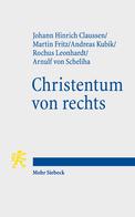 Christentum von rechts