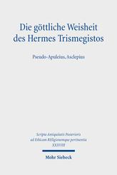 Die göttliche Weisheit des Hermes Trismegistos