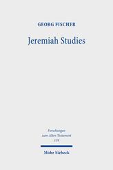 Jeremiah Studies