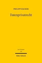 Datenprivatrecht