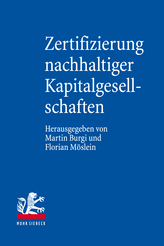 Zertifizierung nachhaltiger Kapitalgesellschaften