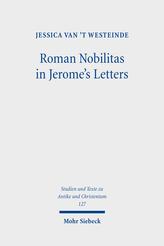 Roman Nobilitas in Jerome's Letters