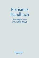 Pietismus Handbuch